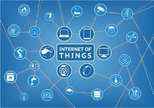 Big Data, Analytics, & the Internet of Things (IoT)