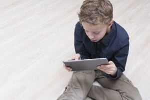 Tech Start-Ups Challenging the Status Quo in Educational Publishing