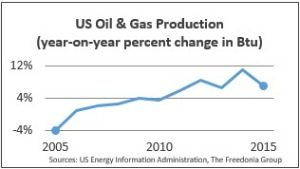 Oil & Gas Production Fueled Hose Sales Over 2010-2015