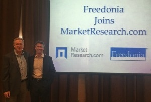 MarketResearch.com Acquires the Freedonia Group
