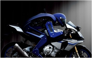 Robotics and the Future of Motorcycle Testing