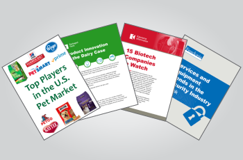 4 New White Papers & Free Downloads from MarketResearch.com