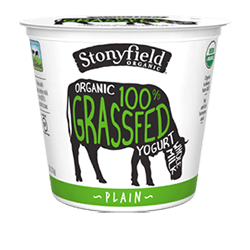 Grass-Fed Milk, Yogurt, and Cheese on the Rise in the U.S.