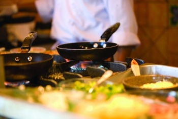 New Catering Industry Analysis: Revenue on the Rise