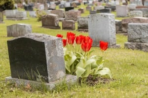 Ashes to Ashes: Precast Concrete Adapts to a Changing Funeral Market