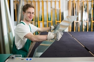 Flat Glass Manufacturers Expand into Developing Areas