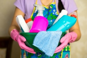 3 Reasons Sales of Green Household Products Are Dropping
