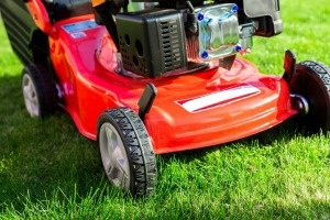 The Highly Competitive Market for Lawn & Garden Equipment