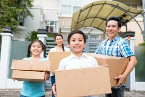 The Growing Demand for Self-Storage & Moving Services