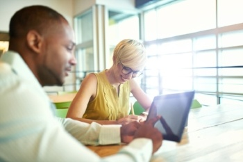 5 Major Trends That Are Transforming the Professional Services Market