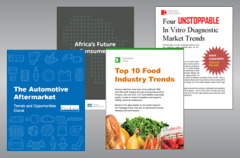 7 New White Papers and Free Ebooks from MarketResearch.com