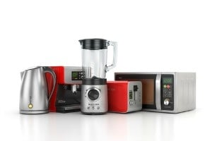 Demographic Shifts to Drive US Growth in Small Kitchen and Floor Care Appliances