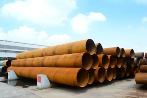 Developing Countries Continue to Drive Demand for Steel Pipe