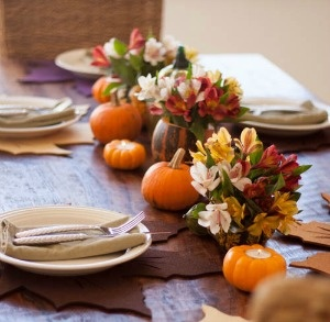A Snapshot of Consumer Spending on Thanksgiving