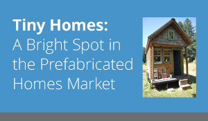 Tiny Homes: A Booming Market