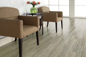 Shaw Acquisition Highlights Rising Demand for WPC Flooring