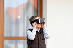 The Future of Virtual Reality and Augmented Reality