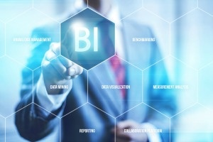 The Business Intelligence and Analytics Software Market