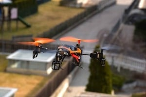 The Rising Demand for Drones in the Retail Sector