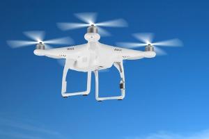 Drones, A Modern Baseball Problem