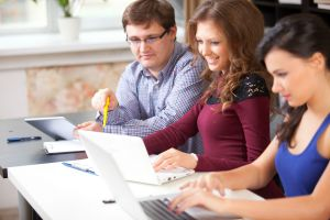 Experiential Learning Exposes Students to Market Research