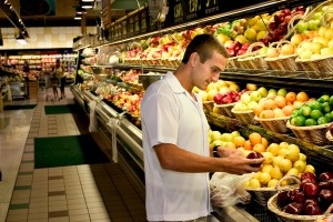 New Survey Reveals Where Consumers Shop for Groceries