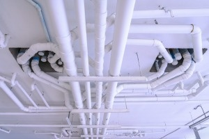 Plumbing Problems: New Concerns About US Waste Systems