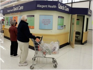 Retail Health Clinics Poised for Growth in 2017