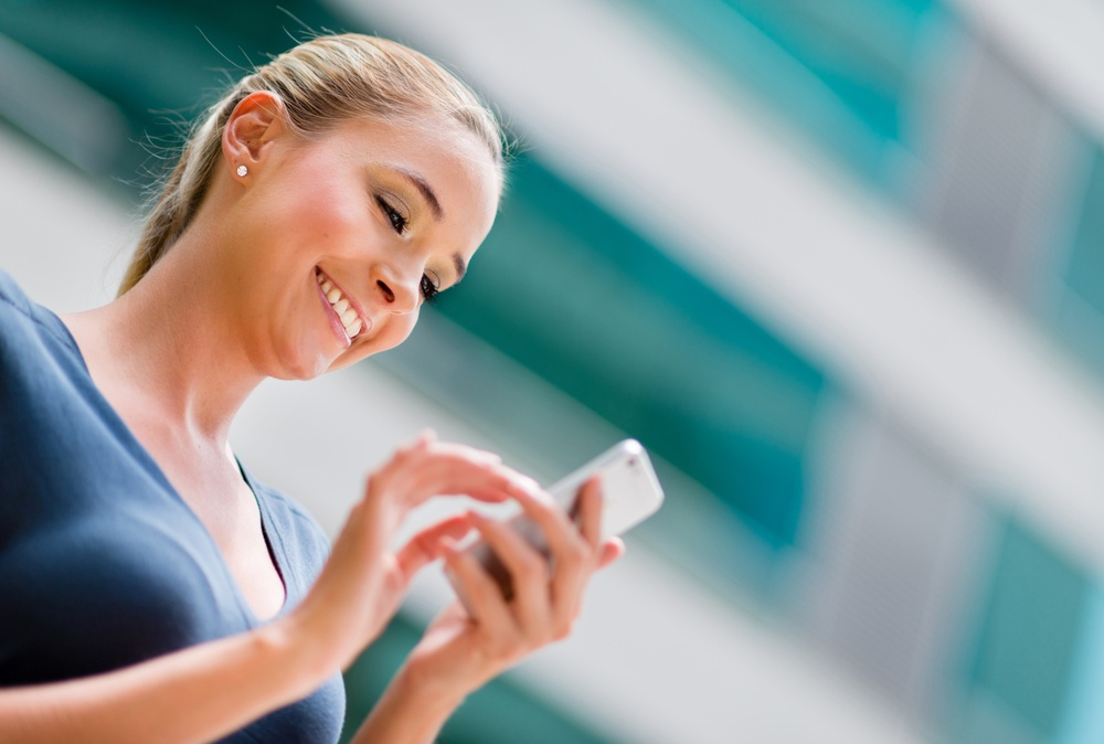 New Augmented Reality Apps Change the Way People Use Smartphones