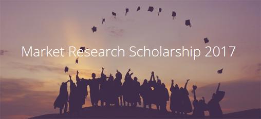 MarketResearch.com Academic Scholarship Winner Announced