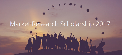 MarketResearch.com Academic Scholarship Winner Announced