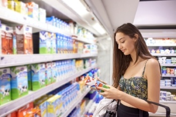 Clean Label Trend Sets a New Norm for Dairy Products