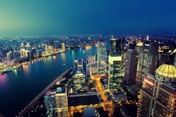 China Business Outlook: 19th Party Congress & Urbanization Reforms