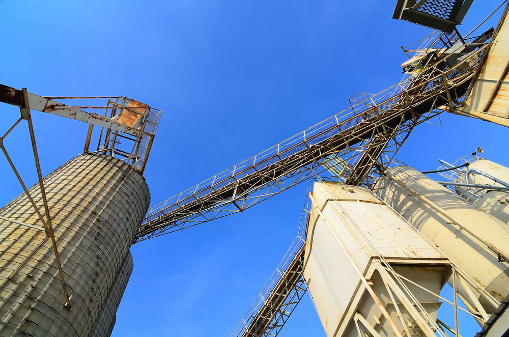 3 Trends Impacting the 3.9 Billion Metric Ton Global Cement Industry