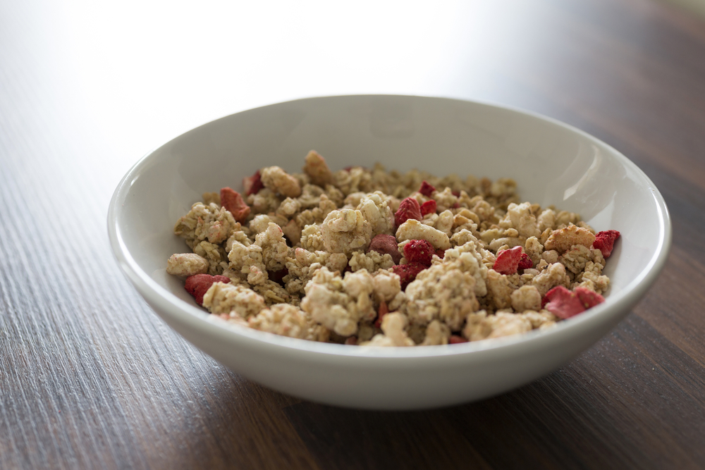 5 Breakfast Cereal Industry Trends