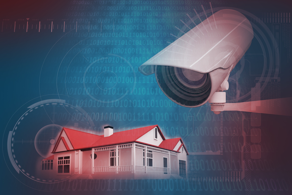 Increasing Penetration of IP Cameras Driving the Global Video Surveillance Market