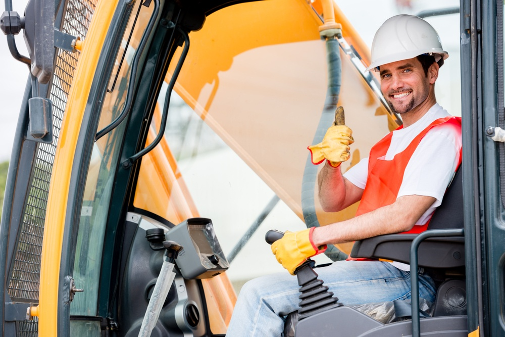 The Global Off-Highway Equipment Market: 4 Key Growth Industries