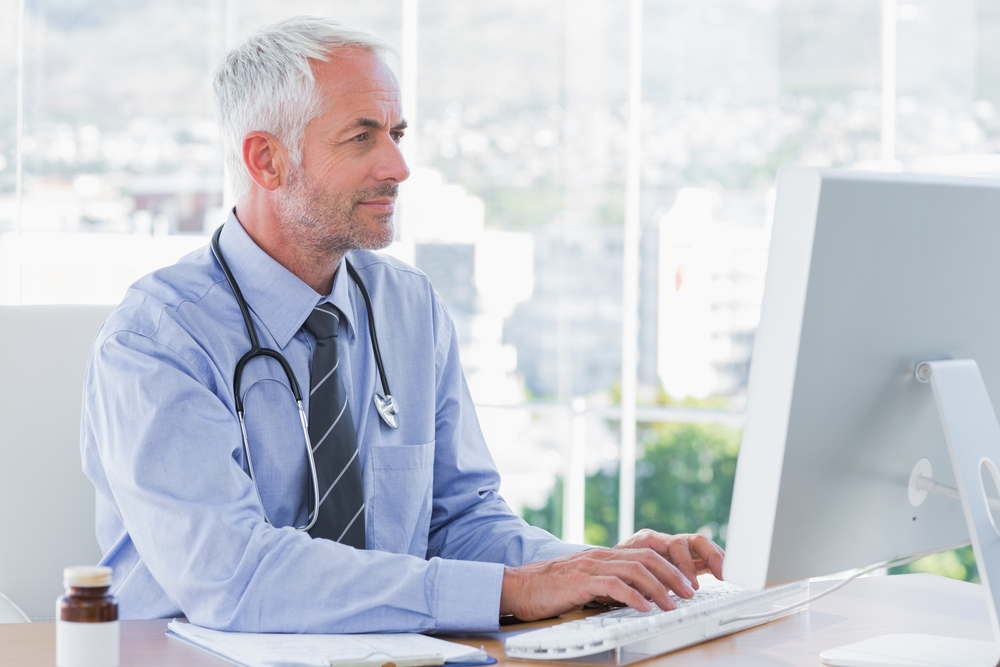 33 Telemedicine Companies to Watch