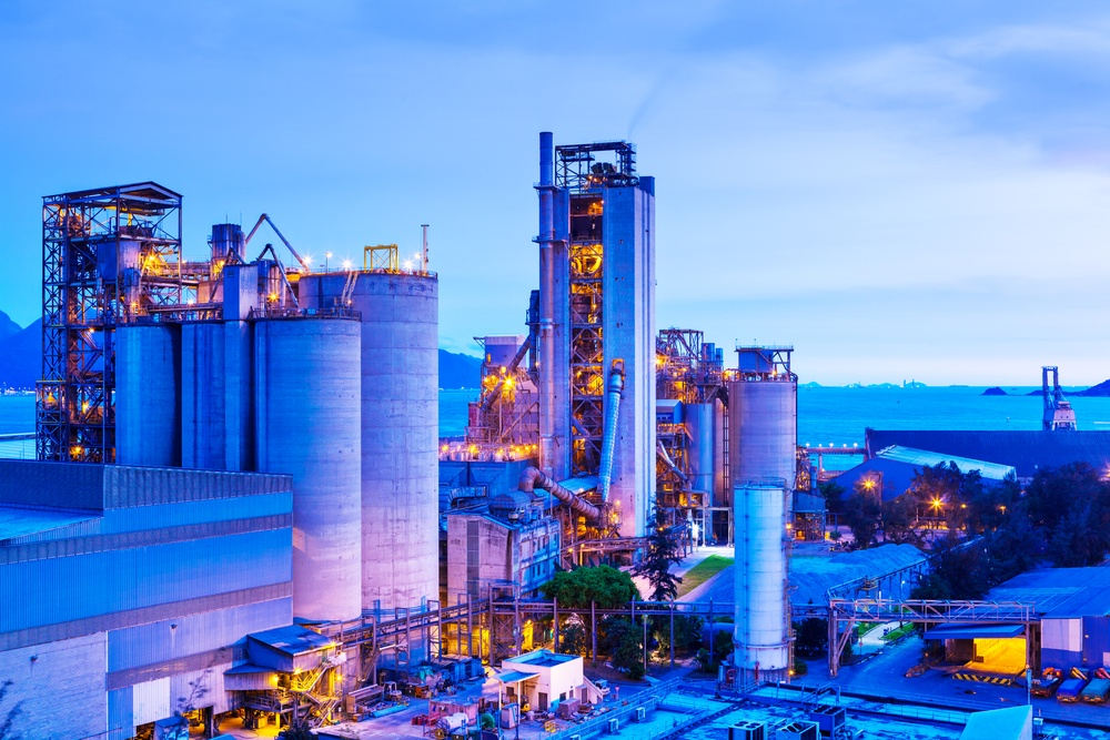 Investing in China? Fast Growth Predicted in the Chemical Industry