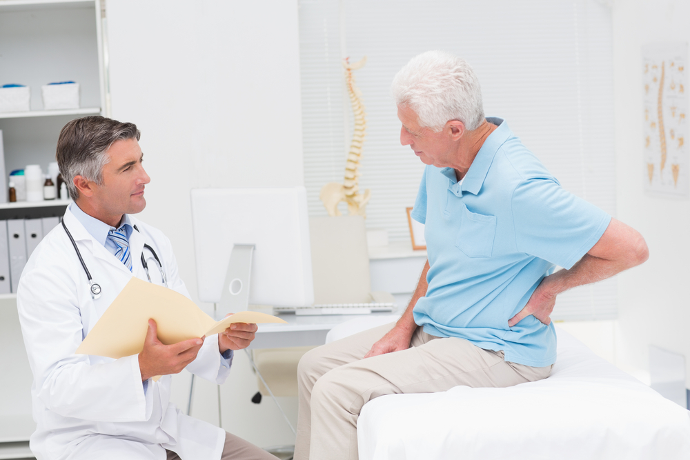 The Growing Market for Chronic Lower Back Pain (CLBP)