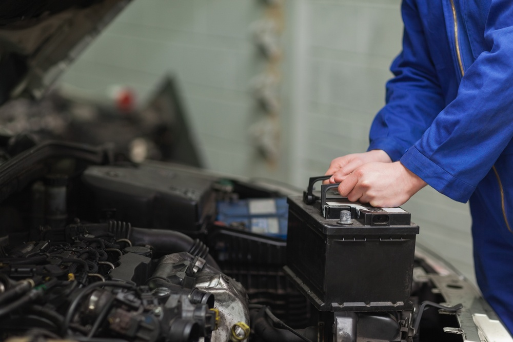 7 Key Stats to Know About the Automotive Aftermarket