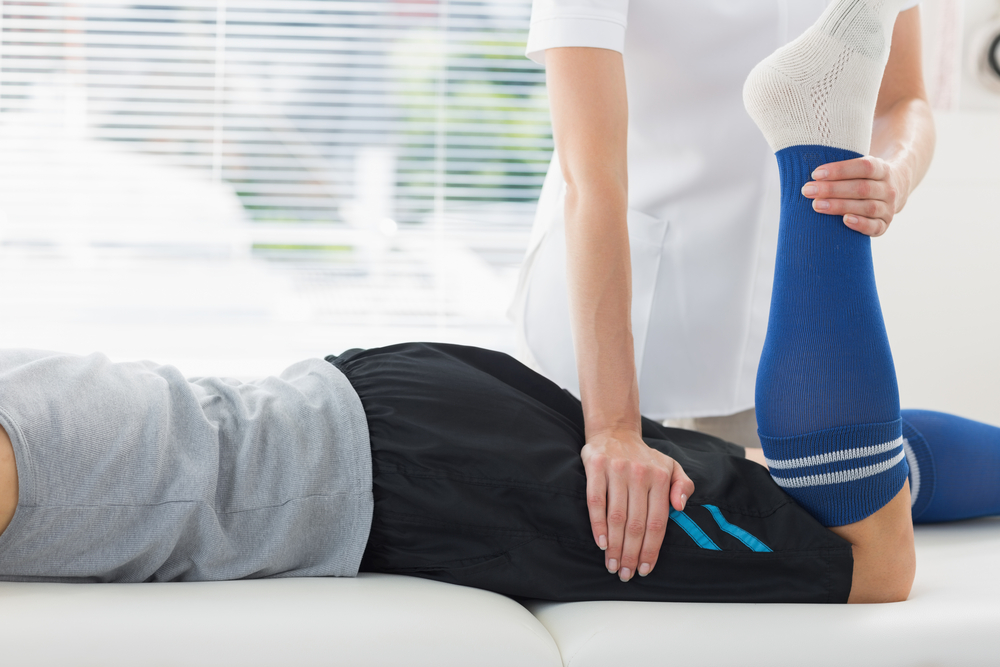 U.S. Physical Therapy Clinics Constitute a Growing $34 Billion Industry