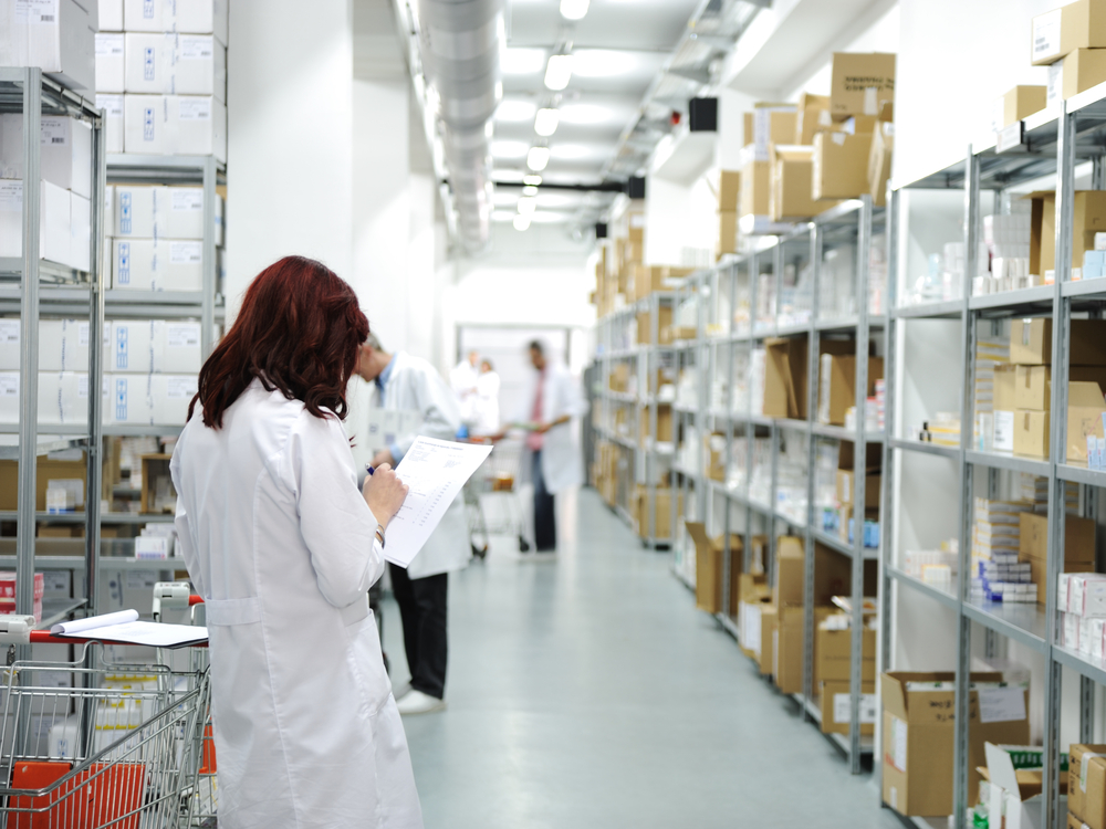 Cold Chain Logistics: A Fast Growing Segment of the Biopharmaceutical Logistics Market