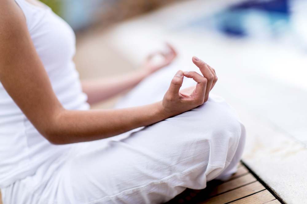 $1.2 Billion U.S. Meditation Market Growing Strongly as It Becomes More Mainstream