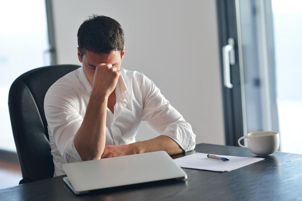 Warning: Your Company Data May Be Misleading