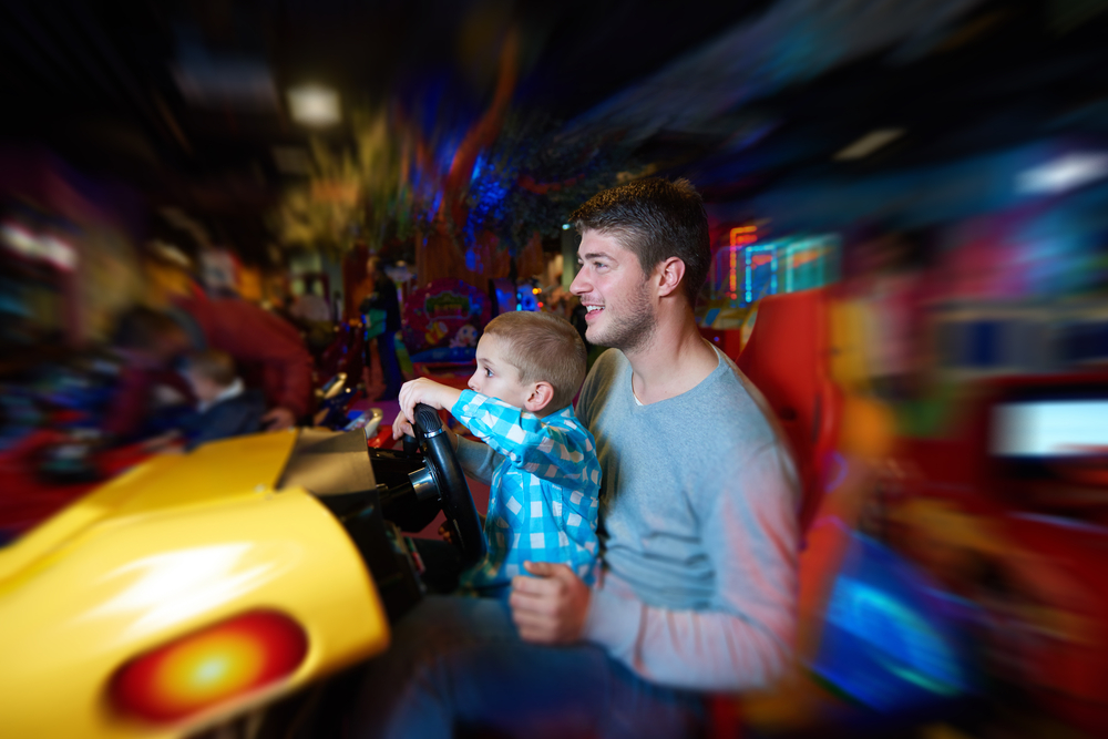 Key Trends in the Amusement Parks and Arcades Industry
