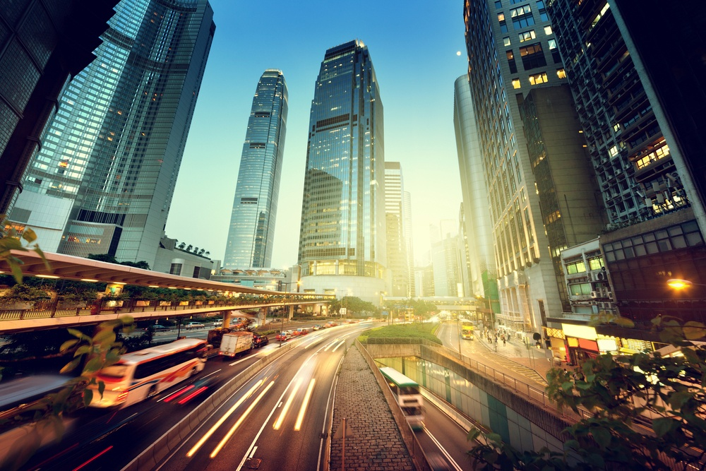 5 Top Trends in the Transportation Industry in 2018