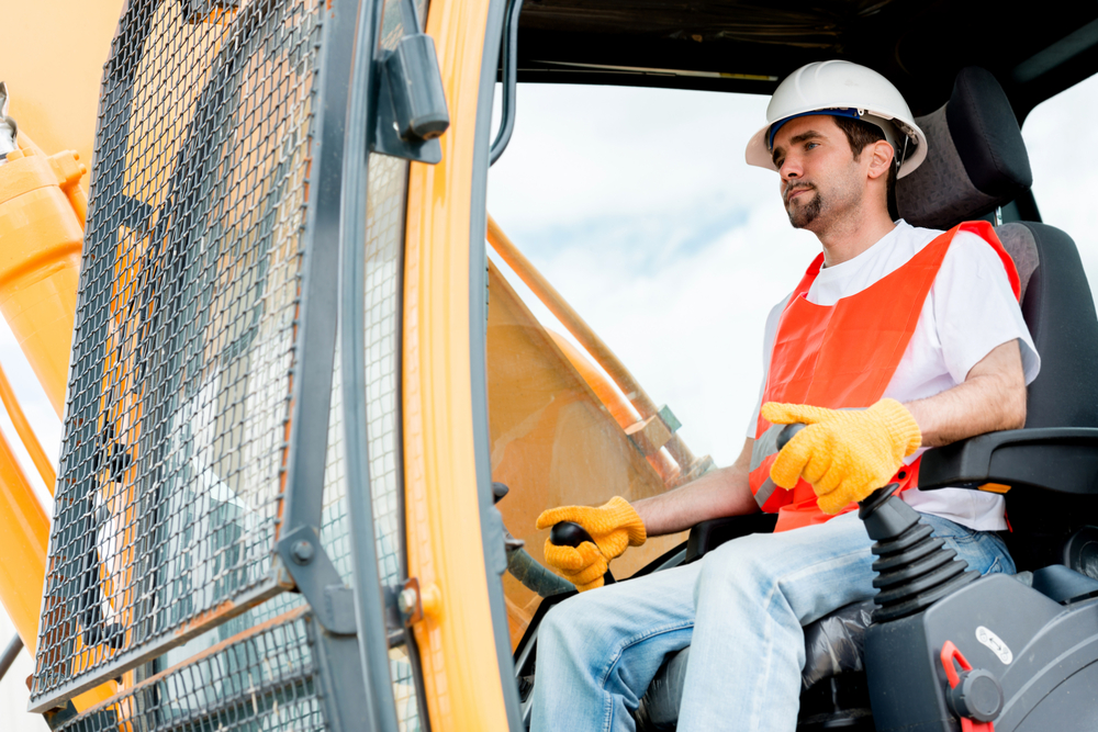 3 Key Trends to Watch in the U.S. Construction Industry