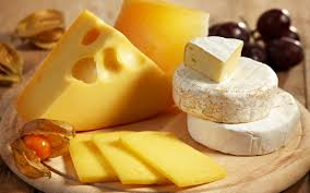 The U.S. Cheese Market [Infographic]